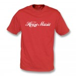 enjoy house music t