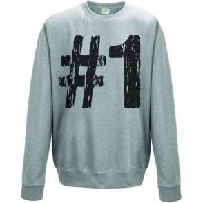 #1 Sweatshirt