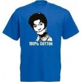 100% Dot Cotton (Eastenders) T-Shirt