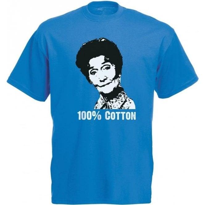 100% Cotton Vintage Wash T-Shirt