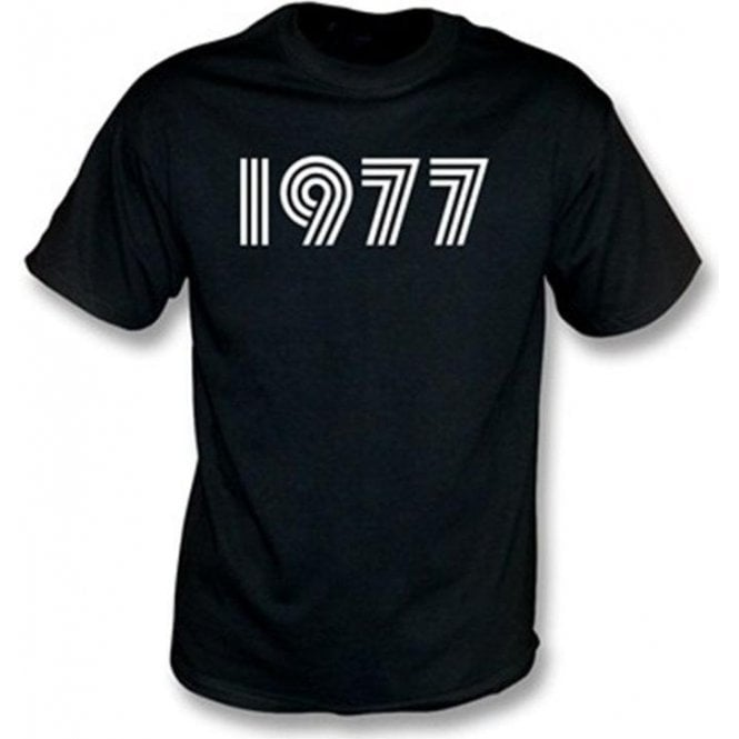 1977 Children's T-shirt