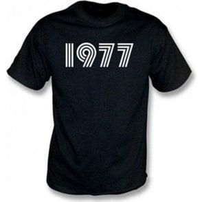 1977 Children's T-shirt