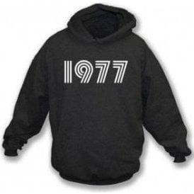 1977 Hooded Sweatshirt