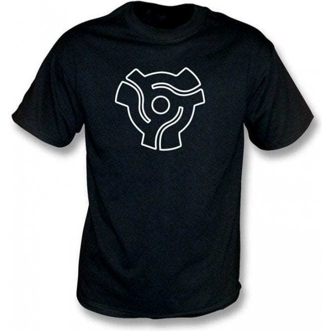 45 Vinyl Insert T-shirt