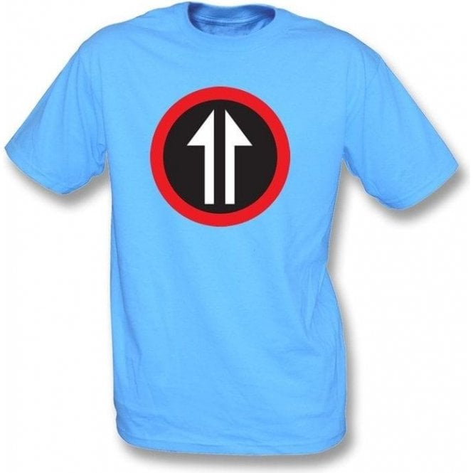 60's Mod Split Arrow (As Worn By Roger Daltrey, The Who) T-Shirt