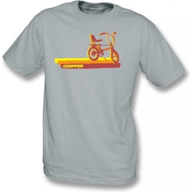 70's Chopper Bike T-shirt