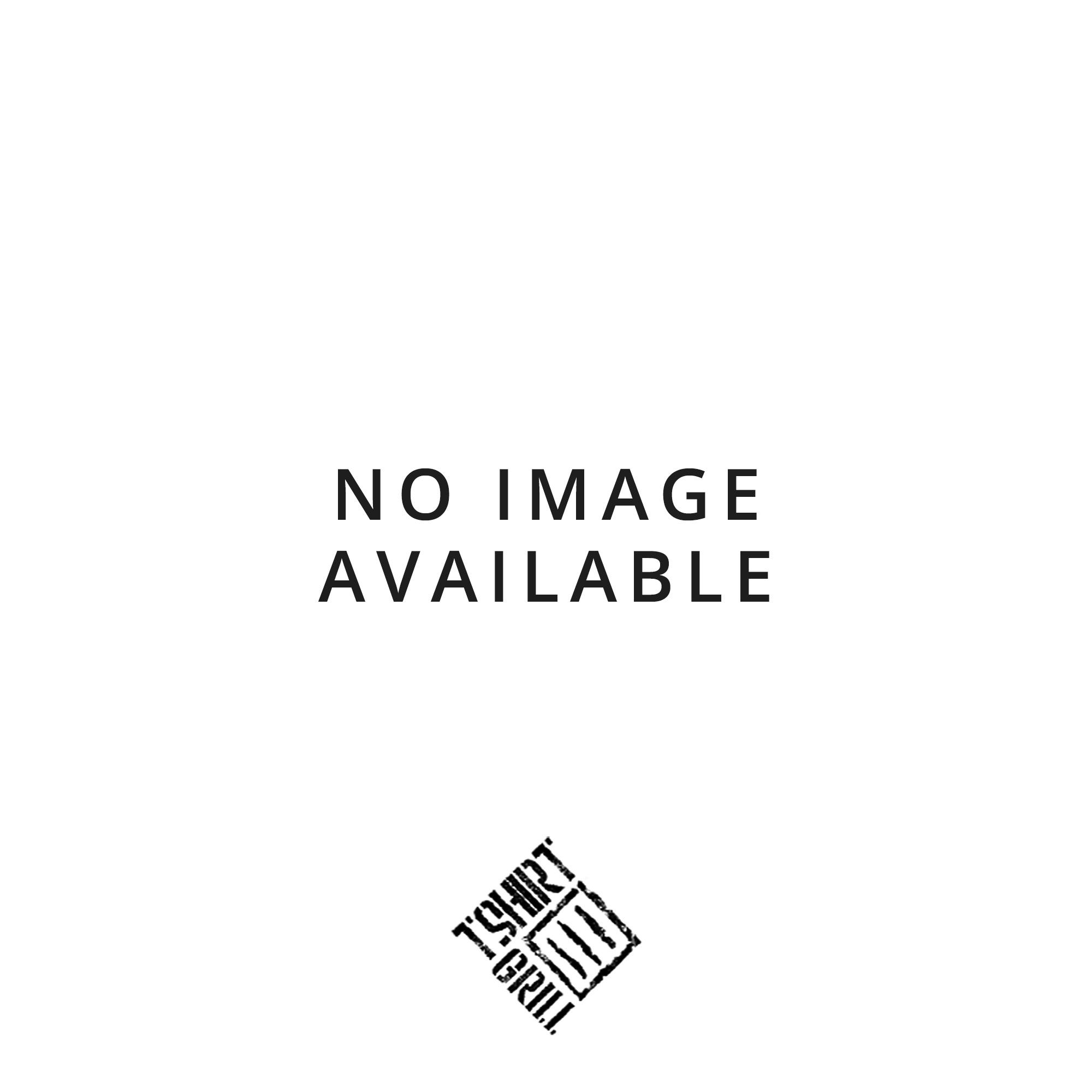 70's Chopper Bike Womens Slim-Fit T-shirt