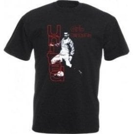 90's Eric Cantona (As Worn By Morrissey, The Smiths) Kids T-Shirt
