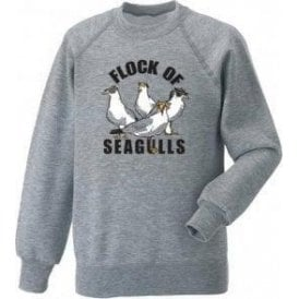 A Flock Of Seagulls Sweatshirt
