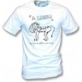 A Liger! Vintage Wash T-Shirt