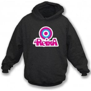 A Reixa (As Worn By Joey Ramone, Ramones) Hooded Sweatshirt