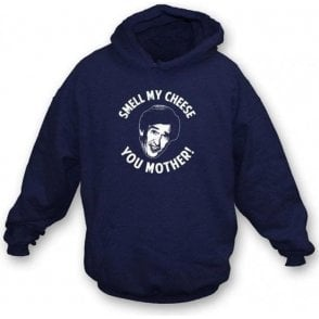 Alan Partridge Smell My Cheese You Mother! Hooded Sweatshirt