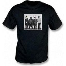 Alpha Male Line Up Kids T-Shirt