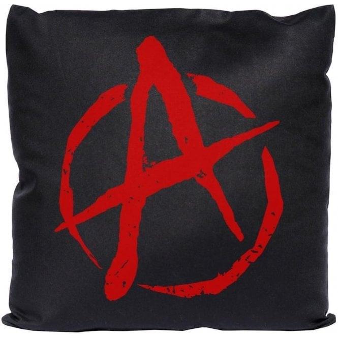 Anarchy Logo Cushion