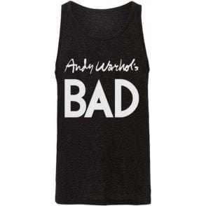 Andy Warhol's Bad (As Worn By Debbie Harry, Blondie) Men's Tank Top