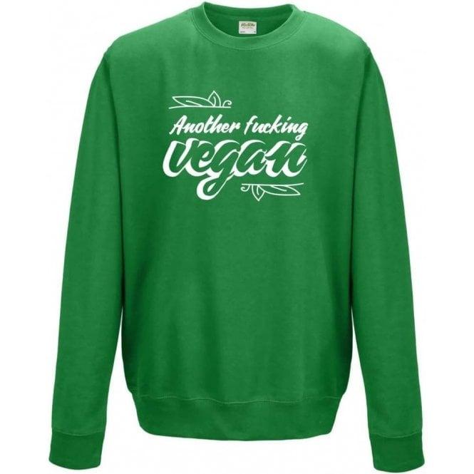 Another F*cking Vegan Sweatshirt