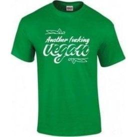 Another F*cking Vegan T-Shirt