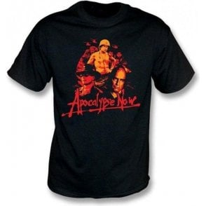 Apocalypse Now Collage T-shirt