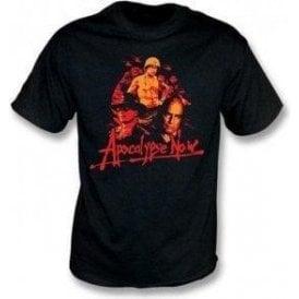 Apocalypse Now Collage T-shirt