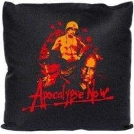Apocalypse Now Cushion