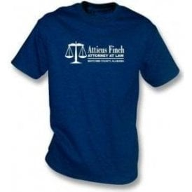 Atticus Finch (To Kill A Mockingbird) T-Shirt