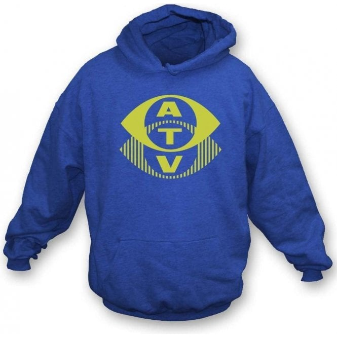 ATV Kids Hooded Sweatshirt