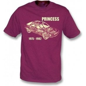 Austin Princess T-shirt