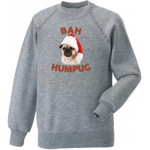 Bah Humpug Kids Sweatshirt