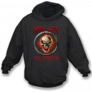 "Barry White ""Soul Seduction"" Hooded Sweatshirt"