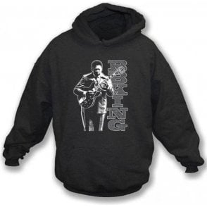 BB King Blues Legend Hoodie