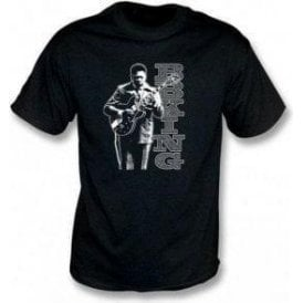 BB King Blues Legend T-Shirt