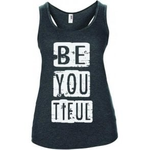 Be You Tiful Women's Tank Top