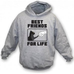 Best Friends For Life Hooded Sweatshirt