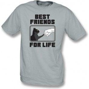 Best Friends For Life Kids T-Shirt