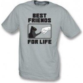 Best Friends For Life Kids T-Shirt