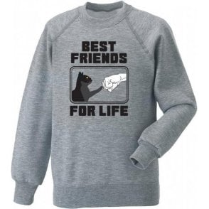 Best Friends For Life Sweatshirt