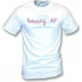 Bevvy AF (Inspired by Love Island) T-Shirt