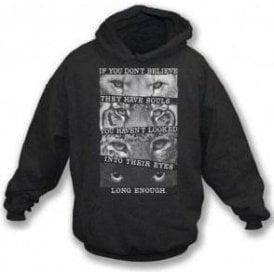 Big Cats Hooded Sweatshirt
