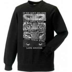 Big Cats Sweatshirt