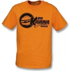 Big Kahuna Burger (Inspired by Pulp Fiction) Children's T-shirt