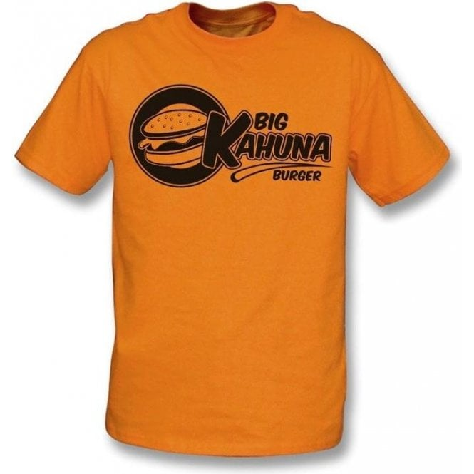 Big Kahuna Burger (Inspired by Pulp Fiction) T-Shirt