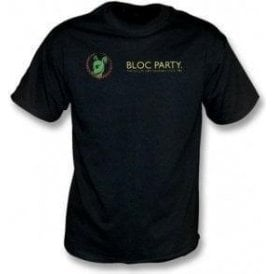 Bloc Party - Tolerable T-Shirt