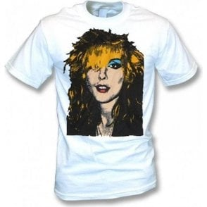 Blondie Debbie Harry 70's T-shirt
