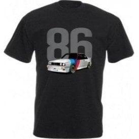 BMW M3 (1986) T-Shirt