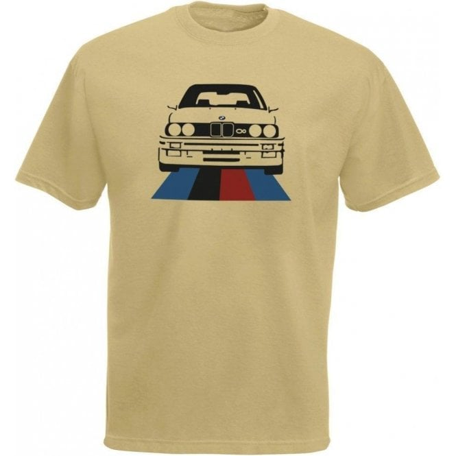 BMW M3 Front T-Shirt