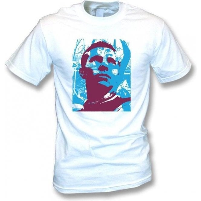 Bobby Moore Collage T-shirt