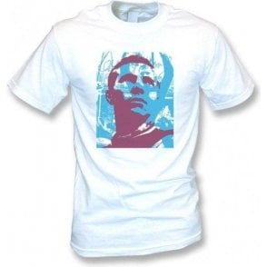 Bobby Moore Collage Vintage T-shirt