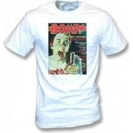 "Bomp Magazine ""England's Screaming"" T-Shirt"