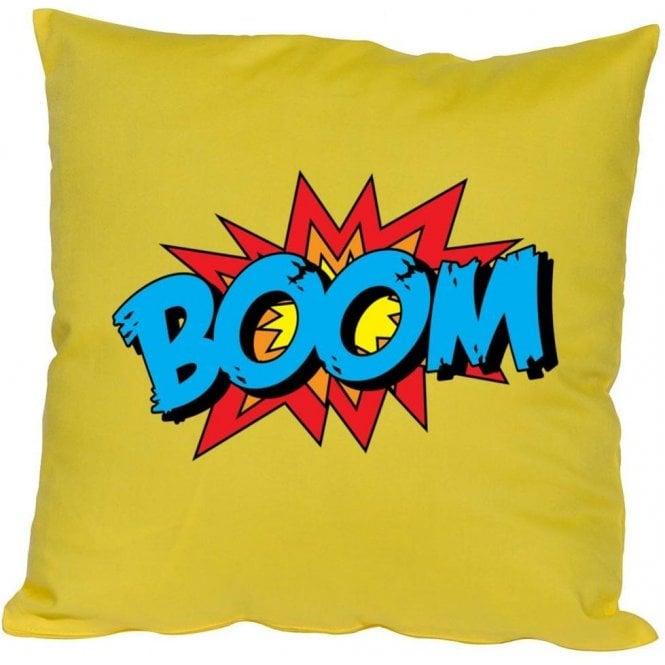Boom Cushion