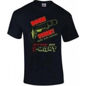 Boomstick (Inspired by Army of Darkness) T-Shirt